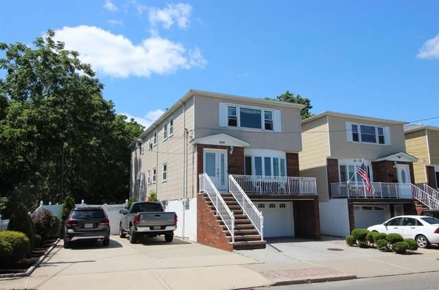 601-603 Schuyler Ave, Kearny, NJ 07032 (MLS #210020254) :: RE/MAX Select