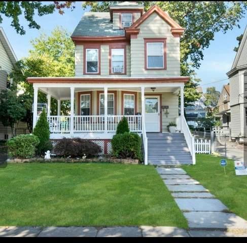 201-203 Argyle Pl, Kearny, NJ 07032 (MLS #210020330) :: RE/MAX Select