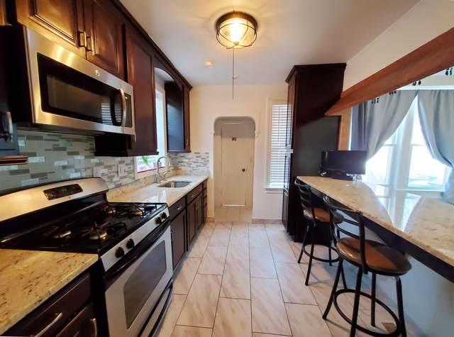 56 62ND ST, West New York, NJ 07093 (MLS #210020436) :: The Danielle Fleming Real Estate Team