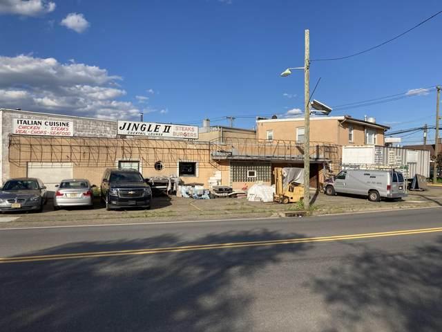 469 Victoria Terrace, Ridgefield, NJ 07657 (MLS #210020444) :: Trompeter Real Estate