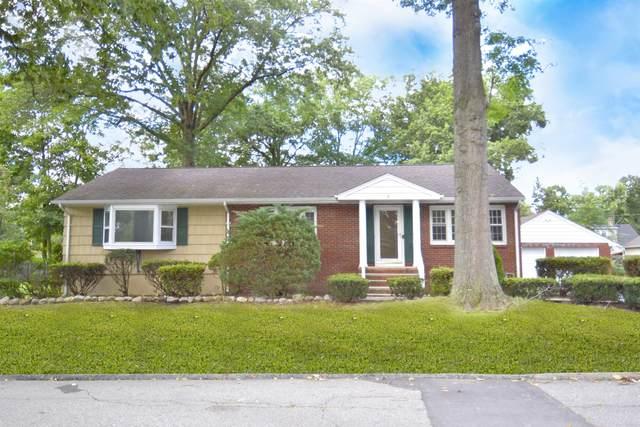 74 Armstrong Ave, Wayne, NJ 07470 (MLS #210020504) :: RE/MAX Select