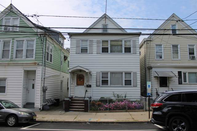 12 Sears Pl, Clifton, NJ 07011 (MLS #210020808) :: Trompeter Real Estate