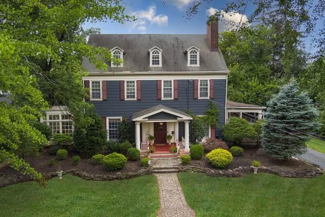 920 Hillside Ave, Plainfield, NJ 07060 (MLS #210020853) :: Team Braconi | Christie's International Real Estate | Northern New Jersey
