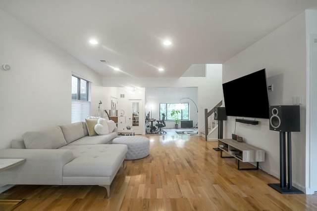 65 Harbor Key, Secaucus, NJ 07094 (MLS #210020894) :: Trompeter Real Estate
