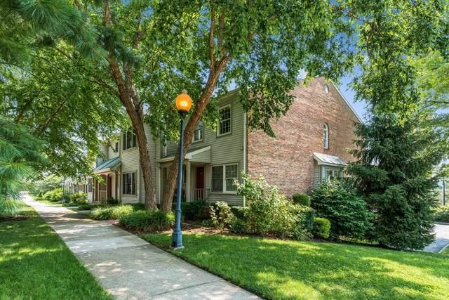 100 Panorama Dr, Edgewater, NJ 07020 (MLS #210020951) :: Trompeter Real Estate