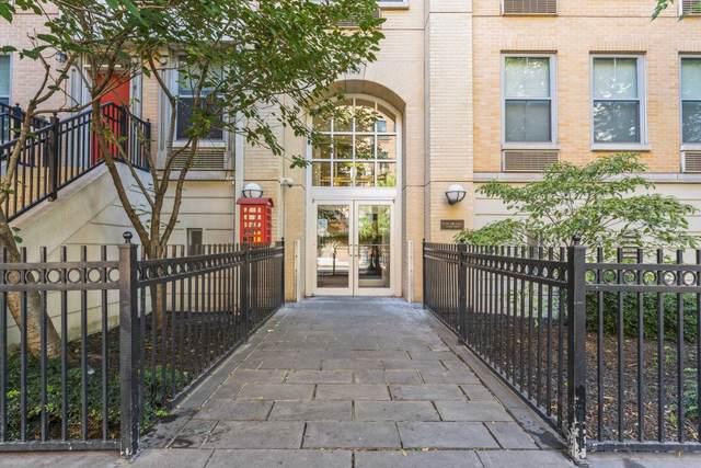 149 Essex St 6M, Jc, Downtown, NJ 07302 (MLS #210020989) :: Trompeter Real Estate