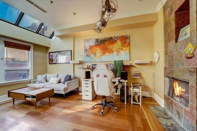 81 Montgomery St #7, Jc, Downtown, NJ 07302 (MLS #210021002) :: Trompeter Real Estate