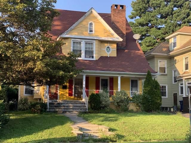 280 Hamilton Pl, Hackensack, NJ 07601 (MLS #210021004) :: Trompeter Real Estate