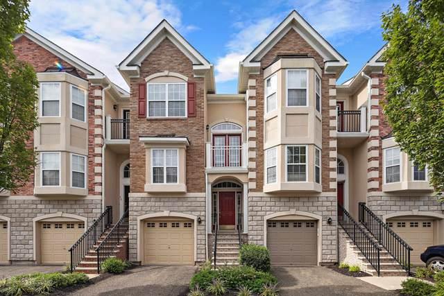 49 Mallard Pl, Secaucus, NJ 07094 (MLS #210021028) :: Trompeter Real Estate