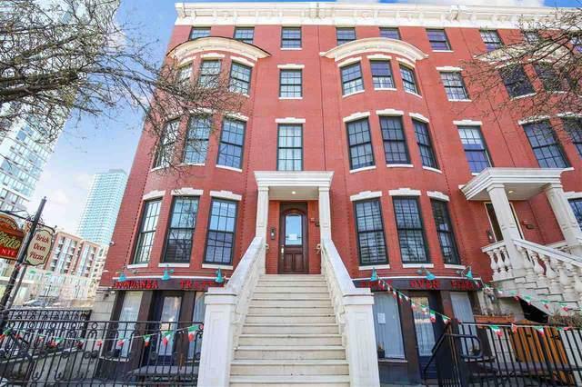 257 Grand St C, Jc, Downtown, NJ 07302 (MLS #210021029) :: Trompeter Real Estate