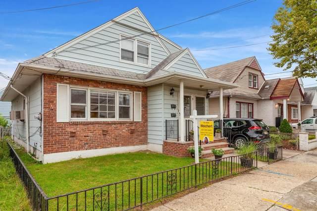 5 Norcroft Rd, Jc, West Bergen, NJ 07305 (MLS #210021039) :: Trompeter Real Estate