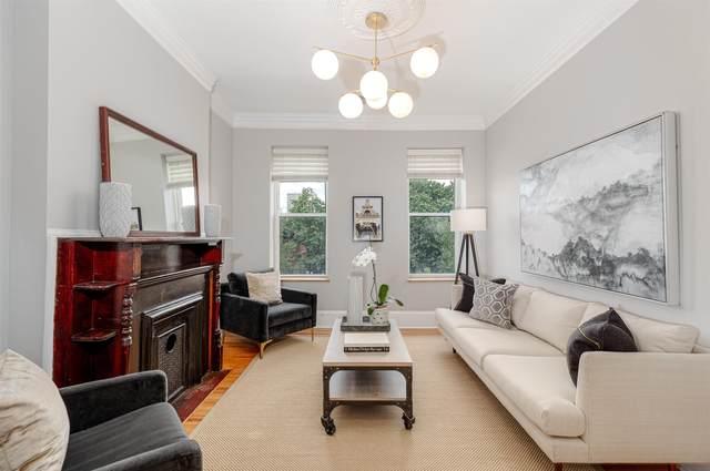 287 8TH ST 4B, Jc, Downtown, NJ 07302 (MLS #210021071) :: Trompeter Real Estate