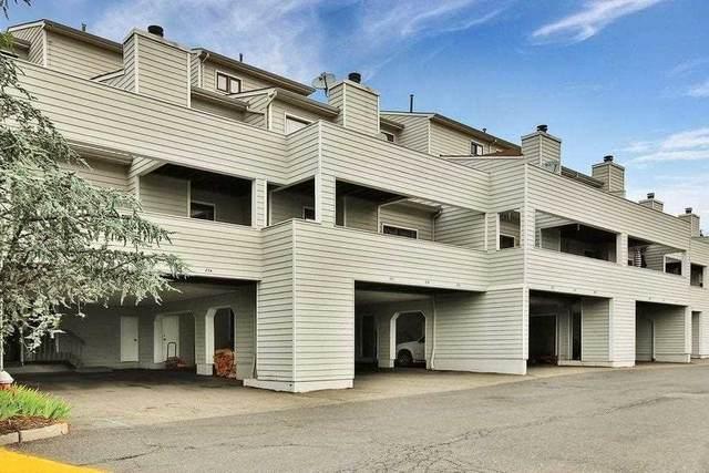 817 Topsail Lane, Secaucus, NJ 07094 (MLS #210021079) :: Trompeter Real Estate
