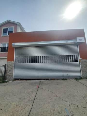 380 Hawthorne Ave, Newark, NJ 07112 (MLS #210021080) :: Trompeter Real Estate