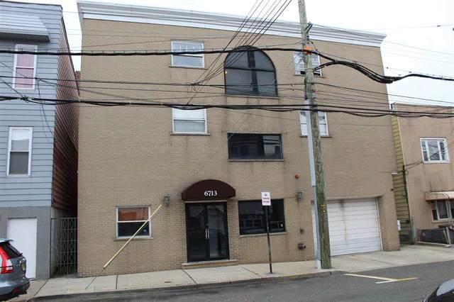 6713 Polk St #6, Guttenberg, NJ 07093 (MLS #210021104) :: Team Braconi   Christie's International Real Estate   Northern New Jersey