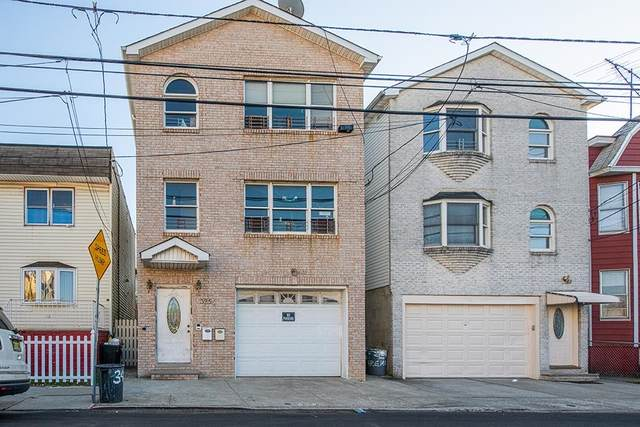 325 Claremont Ave, Jc, West Bergen, NJ 07305 (MLS #210021120) :: Trompeter Real Estate