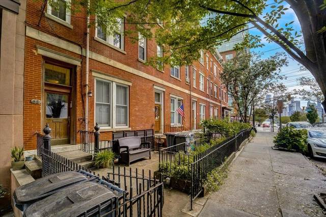 68 Sussex St #2, Jc, Downtown, NJ 07302 (MLS #210021142) :: Trompeter Real Estate