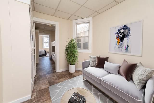 120 68TH ST, Guttenberg, NJ 07093 (MLS #210021180) :: Team Braconi   Christie's International Real Estate   Northern New Jersey