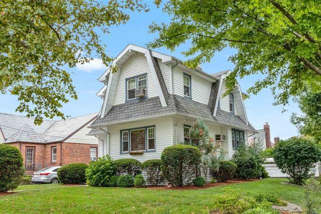593 Prospect Ave, Ridgefield, NJ 07657 (MLS #210021220) :: Trompeter Real Estate
