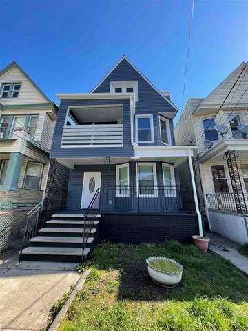 108 Wegman Parkway, Jc, Greenville, NJ 07305 (MLS #210021225) :: Trompeter Real Estate