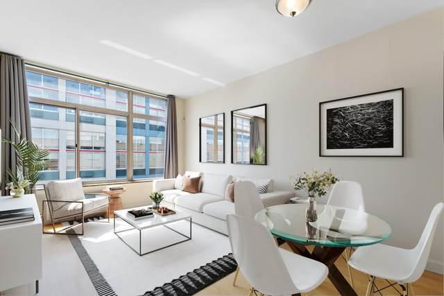 10 Regent St #801, Jc, Downtown, NJ 07302 (MLS #210021237) :: Trompeter Real Estate