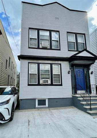375 Armstrong Ave, Jc, West Bergen, NJ 07305 (MLS #210021285) :: Trompeter Real Estate