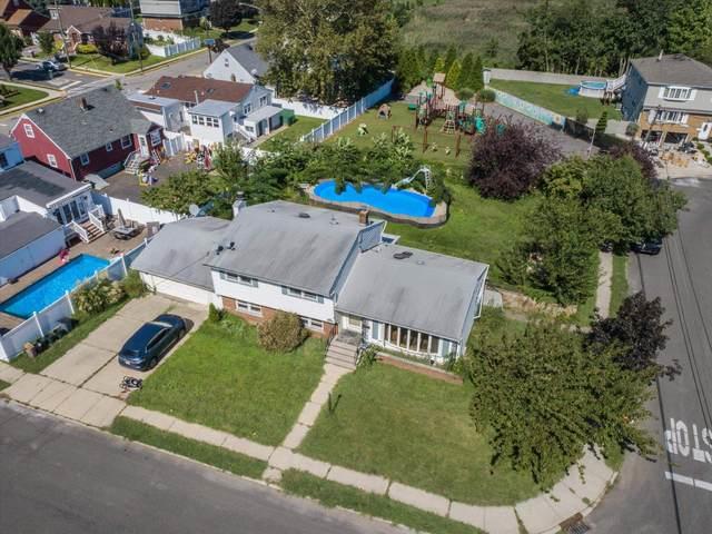 11 Gail Pl, Secaucus, NJ 07094 (MLS #210021322) :: Trompeter Real Estate