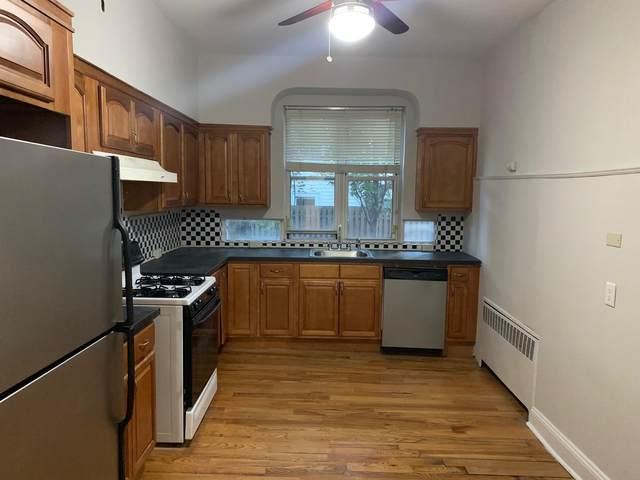 126 Madison St #1, Hoboken, NJ 07030 (MLS #210021332) :: The Danielle Fleming Real Estate Team