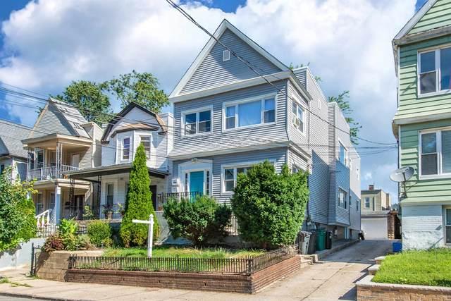 70B Gautier Ave, Jc, Journal Square, NJ 07306 (MLS #210021338) :: Hudson Dwellings