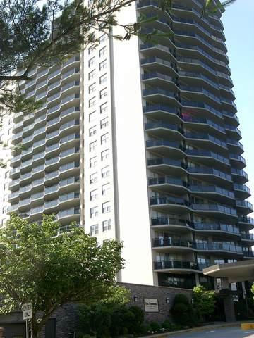 2077 Center Ave 16 H, Fort Lee, NJ 07024 (MLS #210021376) :: Trompeter Real Estate