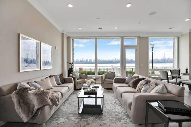 3 Somerset Lane #111, Edgewater, NJ 07020 (MLS #210021386) :: Trompeter Real Estate