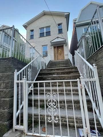 129 Randolph Ave, Jc, Greenville, NJ 07305 (MLS #210021389) :: Trompeter Real Estate