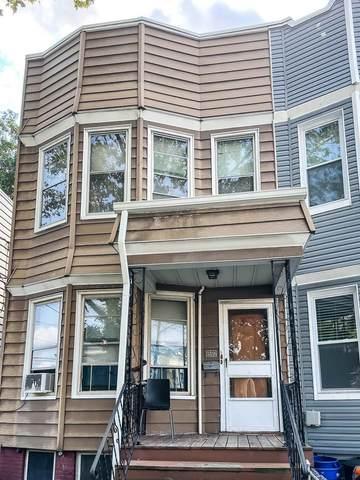 139 Boyd Ave, Jc, West Bergen, NJ 07304 (MLS #210021455) :: Trompeter Real Estate