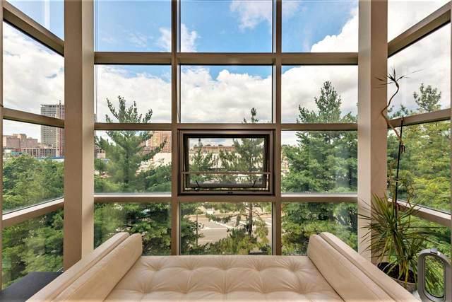 234 10TH ST #506, Jc, Downtown, NJ 07302 (MLS #210021457) :: Trompeter Real Estate