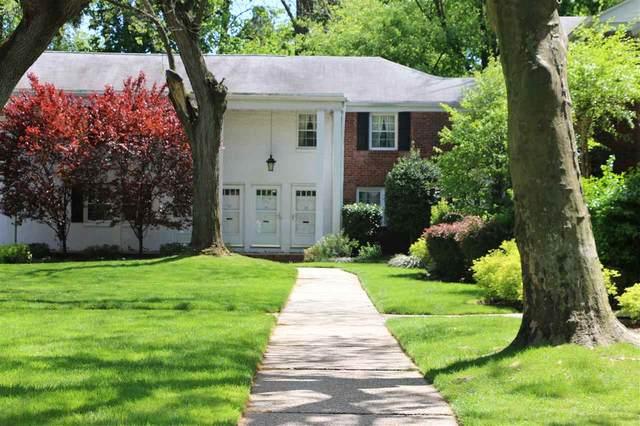 191 Knickerbocker Rd #20, Englewood, NJ 07631 (MLS #210021465) :: Trompeter Real Estate
