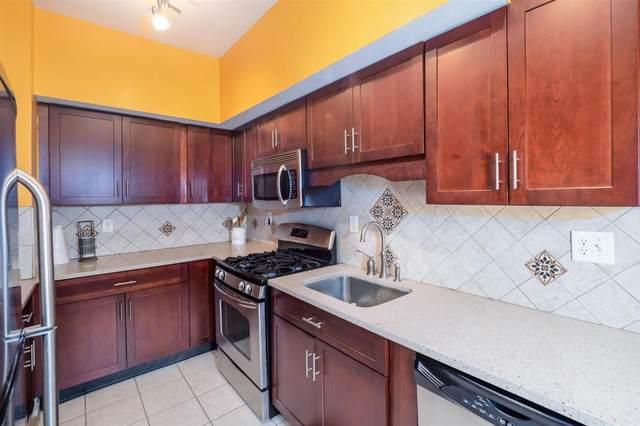 63 Sherman Pl B10, Jc, Heights, NJ 07307 (#210021468) :: Daunno Realty Services, LLC