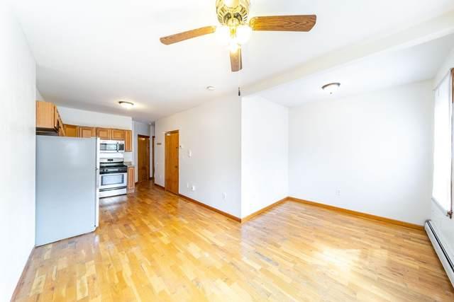 242 6TH ST #2, Jc, Downtown, NJ 07302 (MLS #210021470) :: Trompeter Real Estate
