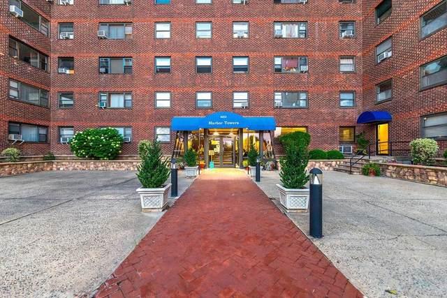 6515 Blvd East 2Q, West New York, NJ 07093 (#210021515) :: Daunno Realty Services, LLC