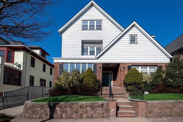 70-72 Columbia Terrace, Weehawken, NJ 07086 (MLS #210021518) :: Hudson Dwellings