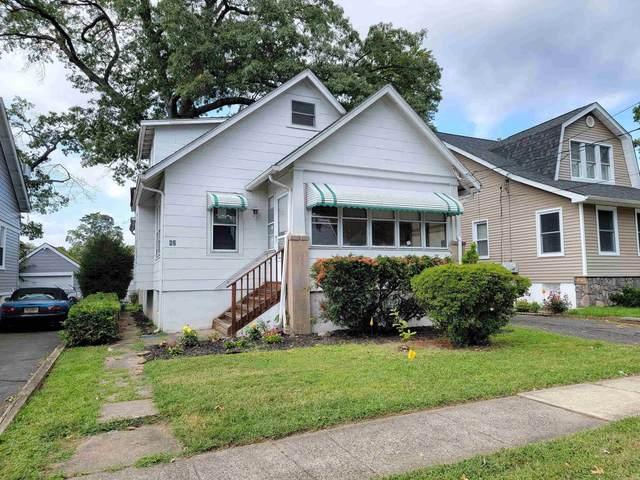 68 9TH AVE, Hawthorne, NJ 07506 (MLS #210021526) :: Team Braconi   Christie's International Real Estate   Northern New Jersey