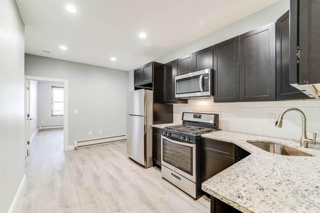 512 11TH ST, Union City, NJ 07087 (MLS #210021529) :: Hudson Dwellings