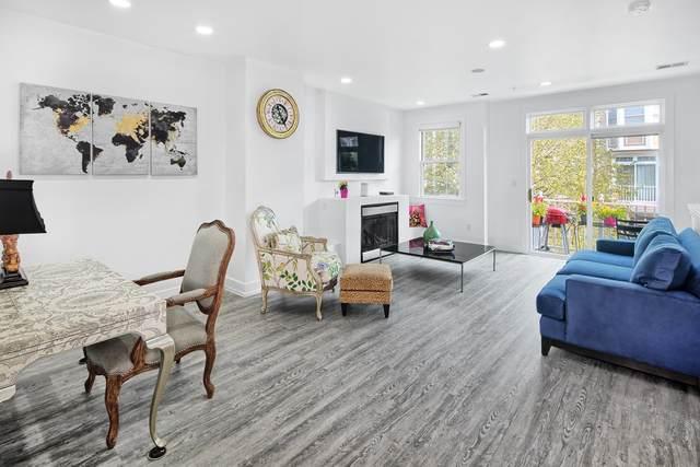378 Kingston Ct, West New York, NJ 07093 (#210021542) :: Daunno Realty Services, LLC