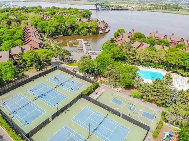 81 Harbor Key, Secaucus, NJ 07094 (MLS #210021558) :: Trompeter Real Estate