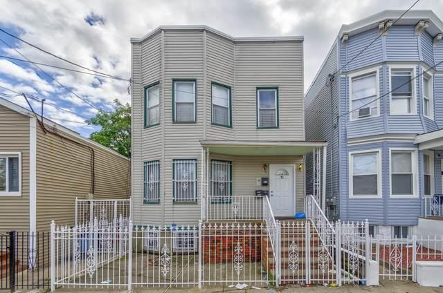 21 Bostwick Ave, Jc, Greenville, NJ 07305 (MLS #210021561) :: Trompeter Real Estate