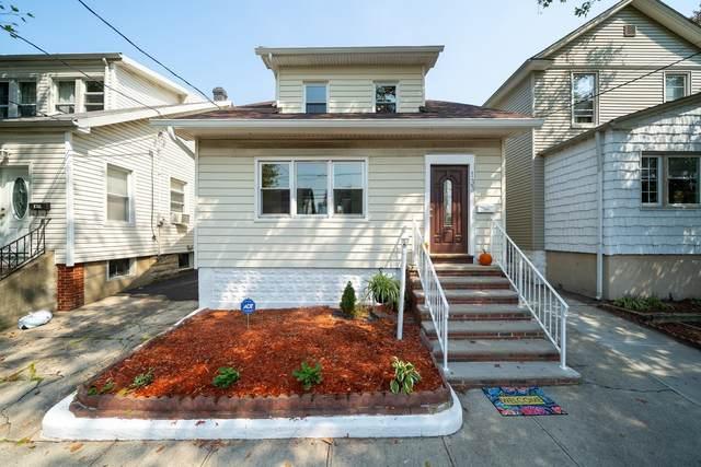 133 West 57Th St, Bayonne, NJ 07002 (#210021569) :: Daunno Realty Services, LLC