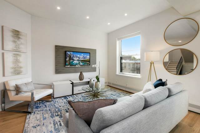 133 Grand St 4C, Jc, Downtown, NJ 07302 (MLS #210021595) :: Trompeter Real Estate