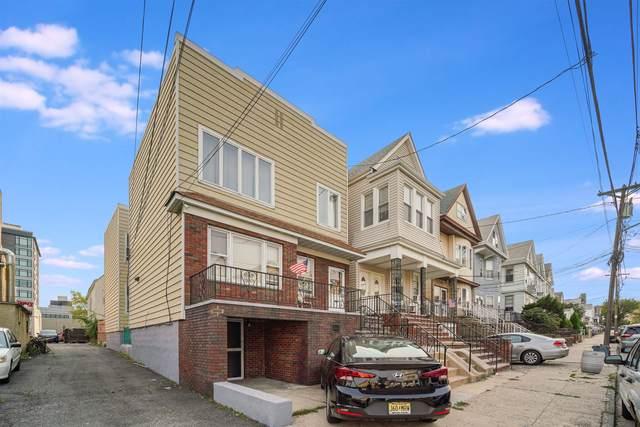 14 West 48Th St, Bayonne, NJ 07002 (#210021598) :: Daunno Realty Services, LLC