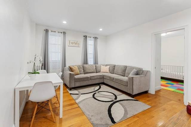 3315 Pleasant Ave #314, Union City, NJ 07087 (MLS #210021606) :: Team Braconi | Christie's International Real Estate | Northern New Jersey