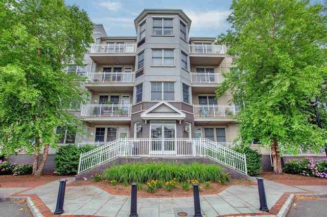 15 Freedom Way #202, Jc, Greenville, NJ 07305 (MLS #210021621) :: Trompeter Real Estate