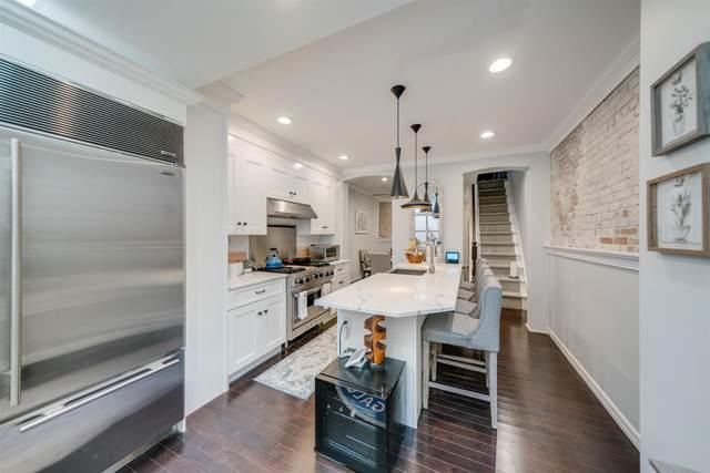 117 Willow Terrace, Hoboken, NJ 07030 (#210021625) :: Daunno Realty Services, LLC